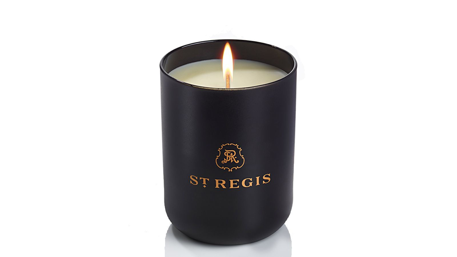 The St. Regis Scent candle